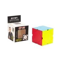 """Кубик Рубика """"Skewb"""" QiYiCube. 35681"""