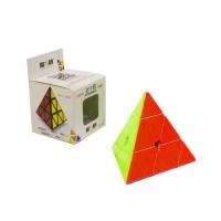 """Кубик Рубика """"Pyraminx"""" MO FANG GE. 35677"""