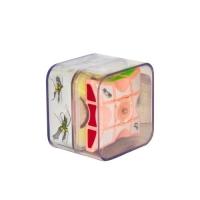 "Кубик Рубика ""Спиннер"" (розовый) MO FANG GE. 35687"