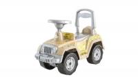 Машинка каталка 4 х 4 (песочная) Орион. 40288