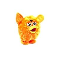 """Мягкая игрушка-повторюшка """"Ферби"""" (оранжевая) JIADIHONG. 38643"""