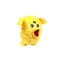 """Мягкая игрушка-повторюшка """"Ферби"""" (желтая) JIADIHONG. 38642"""