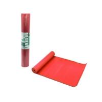 Коврик для йоги, 4 мм (коралловый) JIADIHONG. 36185