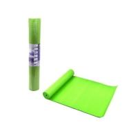Коврик для йоги, 4 мм (салатовый) JIADIHONG. 36187