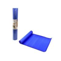 Коврик для йоги, 4 мм (синий) JIADIHONG. 36189
