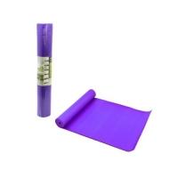 Коврик для йоги, 4 мм (фиолетовый) JIADIHONG. 36191