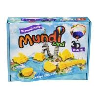 """Песочный набор """"Mundi Sand"""" Strateg. 39449"""