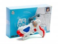 """Бластер виртуальной реальности """"ARGUN"""" Xing Yu Le Toys. 36868"""