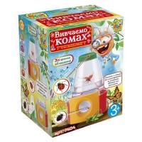 """Набор для опытов """"Изучаем насекомых"""" Fun Game. 39077"""