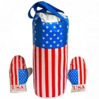 "Набор для бокса ""Америка"" (малый) Dankotoys. 36090"
