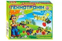"Конструктор ""Технотроник ТехноК"", 139 дет Технок. 36596"