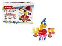 "Набор теста для лепки ""Фабрика мороженого"" E Play Toys. 39397"