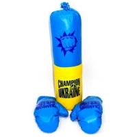 """Набор для бокса """"Украина"""" (средний) Dankotoys. 36092"""