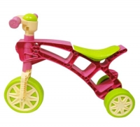 Ролоцикл 3 ТехноК (розовый) Технок. 40314