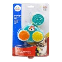 Музыкальная игрушка (голубой) MIC. 38890