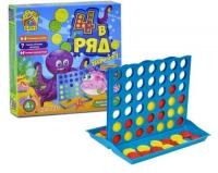 "Игра ""4 в ряд"" Fun Game. 35884"