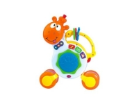 "Музыкальная игрушка ""Жирафик"" Canhui Toys. 39946"