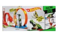 """Трек с горками """"Hot Wheel: 360 Speed Loop"""" JIADIHONG. 36813"""