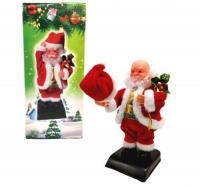"Музыкальная игрушка ""Санта Клаус"" JIADIHONG. 38880"