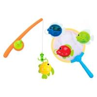 """Набор игрушек для ванной """"Рыбалка"""" BeBeLino. 36745"""