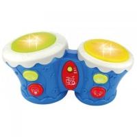 Детский Интерактивный барабан BeBeLino. 38860