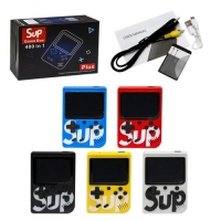 """Портативная консоль """"Retro FC SUP Game Box"""" 400 в 1 JIADIHONG. 39046"""