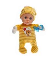 "Пупс хохотун ""Тигрёнок"" Yale Toys. 38796"
