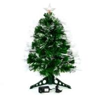 Искусственная ёлка с подсветкой (60 см, 55 веток) JIADIHONG. 35704