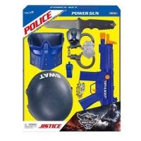 """Полицейский набор """"World Police"""" DEBAO. 36898"""