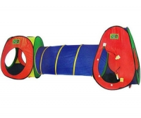 Палатка-домик 3 в 1 Play Smart. 40176