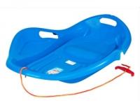 Санки SLEDGE SHELL PREMIUM COMFORT (синий) MARMAT. 36117