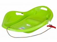 Санки SLEDGE SHELL PREMIUM COMFORT (зеленый) MARMAT. 36115