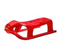 Санки SLEDGE SNOW STAR (красный) MARMAT. 36118