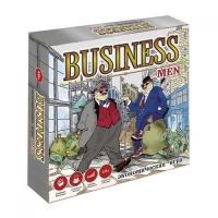"""Настольная игра """"BusinessMen"""" JIADIHONG. 35943"""