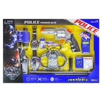 Полицейский набор YG Toys. 37965