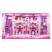 Кукольный домик JIADIHONG. 37559