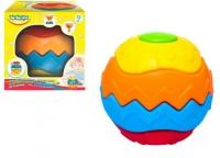 """Головоломка для малышей """"3D мяч"""" BeBeLino. 35663"""