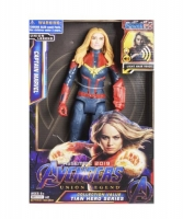 """Фигурка """"Мстители: Капитан Марвал"""" Avengers. 38031"""