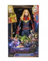 "Фигурка ""Супергерой: Капитан Марвел"" JIADIHONG. 38036"
