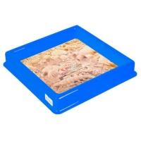 Маленькая песочница (синий) E JIADIHONG. 39445