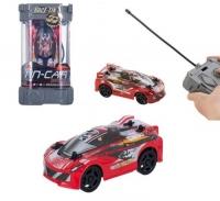 """Машинка на радиоуправлении """"Tin Car"""" (красная) JIADIHONG. 37482"""