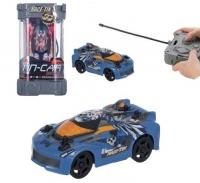 "Машинка на радиоуправлении ""Tin Car"" (синяя) JIADIHONG. 37484"
