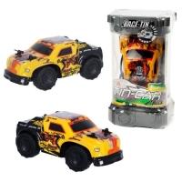"""Машинка на радиоуправлении """"Tin Car"""" (оранжевая) JIADIHONG. 37483"""