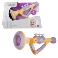 """Музыкальная игрушка """"Труба"""" Funmuch. 38883"""