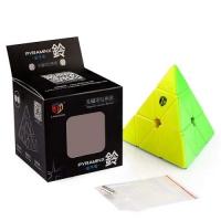 """Головоломка Рубика """"Magnetic Pyraminx Bell"""" QiYiCube. 35665"""