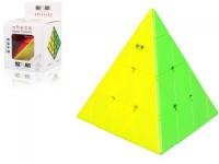 "Головоломка ""Master Pyraminx"" QiYiCube. 35659"