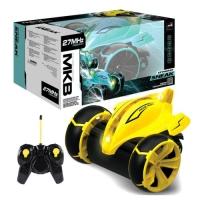 """Машинка гоночная """"Stingray Sneak"""" на радиоуправлении (желтый) MKB. 37468"""