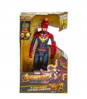 "Фигурка ""Мстители: Капитан Марвел"" Star Toys. 38033"