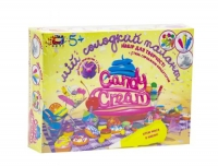 "Набор для творчества ""Candy cream : Кремовые фантазии"" JIADIHONG. 39646"