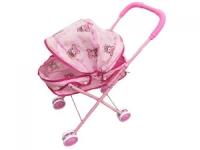 Классическая коляска для кукол JIADIHONG. 37568